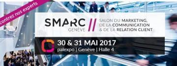 dotBase au salon SMARC 2017
